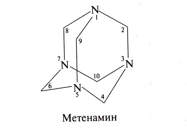 Феназопиридин фото