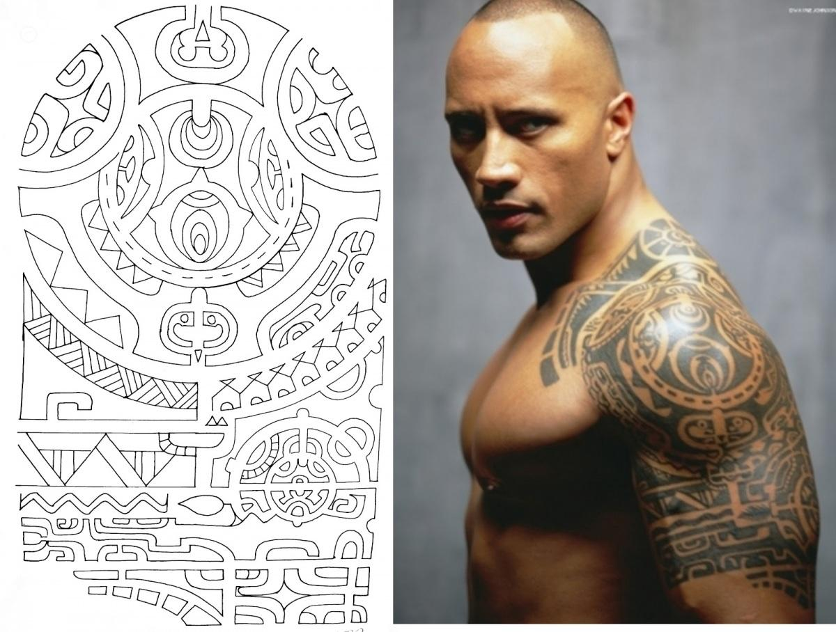 Файл:Dwayne-johnson-tattoo.jpg