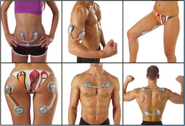 Электростимулятор для мышц