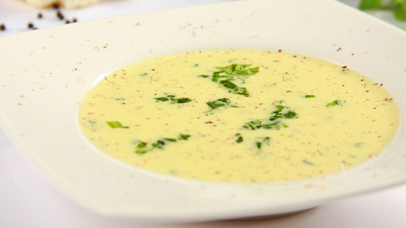 суп для сжигания жира отзывы