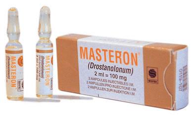 Мастерон пропионат курс отзывы анаболики вредны дикуль