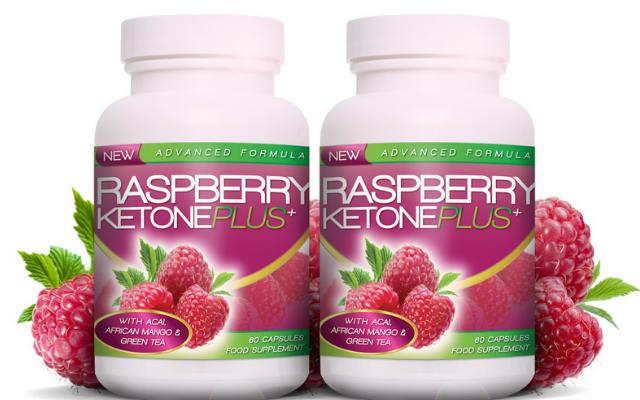 eco pills raspberry для похудения отзывы