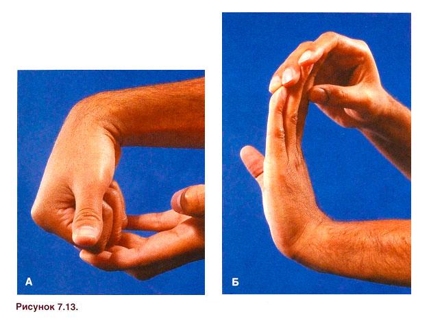 Как укрепить суставы на руке лазерная терапия суставов