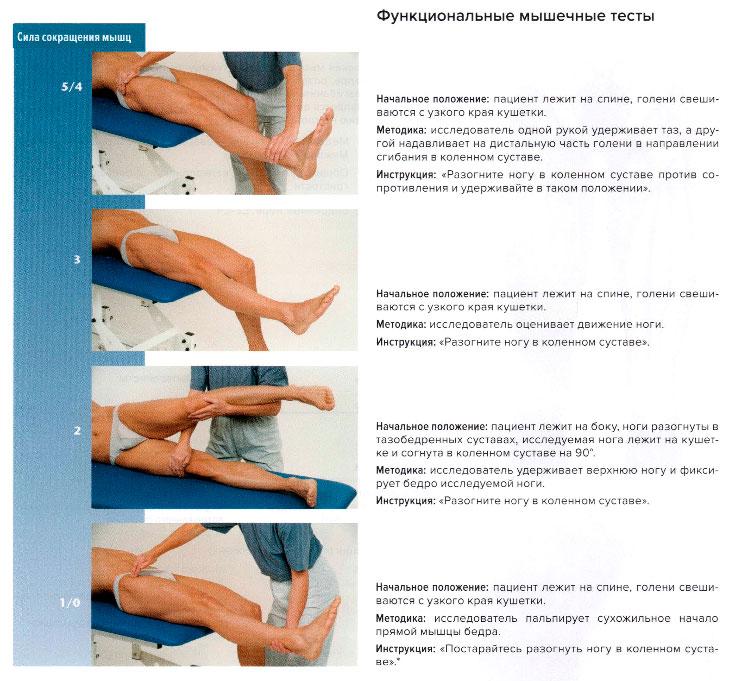 хруст в коленном суставе при разгибании ноги в коленном суставе