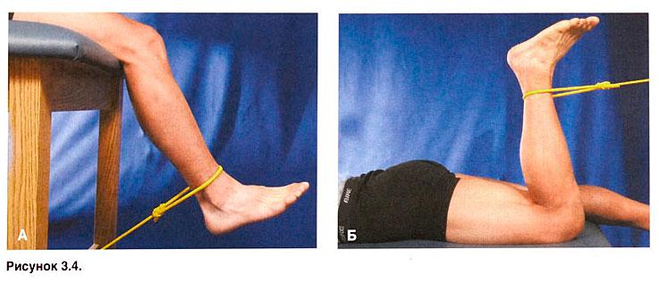 Упражнения для укрепления связок коленного сустава нейропротекторное лечение суставов