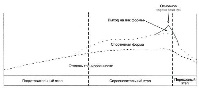 Суперкомпенсация гребля
