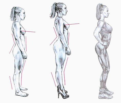 Растягивание мышцы жопы видео фото 256-99