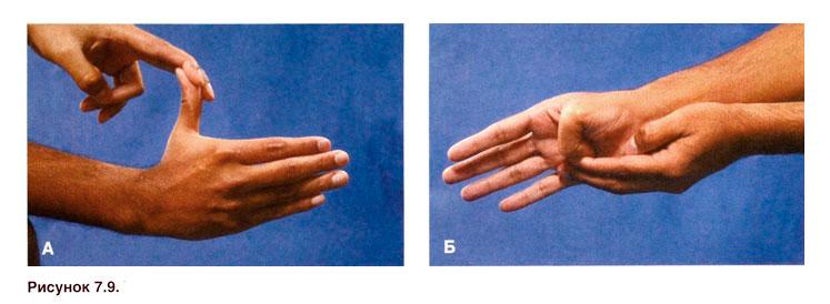 как лечит суставы рук в домашних условиях