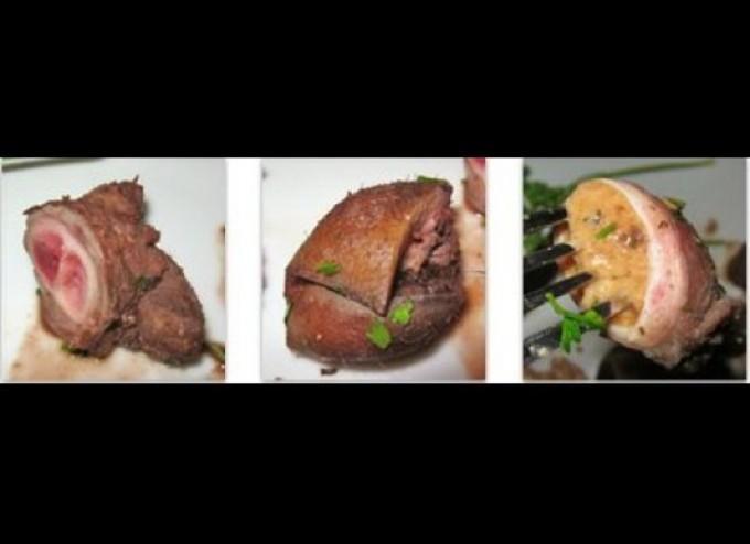 Приготовить свинину рецепт с фото