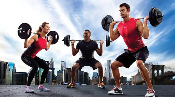 Что надо делать что бы похудеть или какие упражнения для похудения