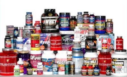 спортивное питание что это и для чего нужно