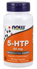 5-HTP от NOW