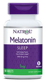 Melatonin  от Natrol