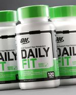 Daily-Fit (Optimum Nutrition)