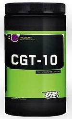 CGT-10 (Optimum Nutrition)