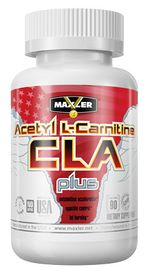 CLA Acetyl L-Carnitine Plus от Maxler