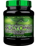 Multi Pro Plus (Scitec Nutrition)