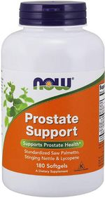 Prostate Support от NOW