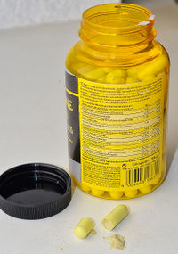 Препараты для связок и суставов glucosamine plus csa отзывы