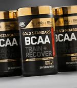 Gold Standard BCAA (Optimum Nutrition)