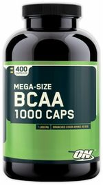 BCAA 1000 Caps (Optimum Nutrition)