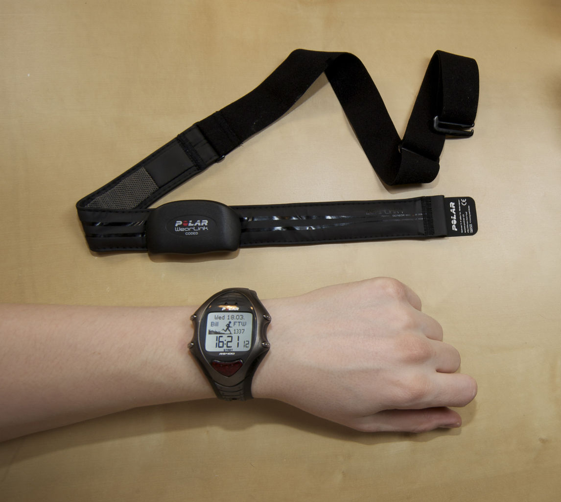 Файл:Polar RS400 Heart Rate Monitor.jpg