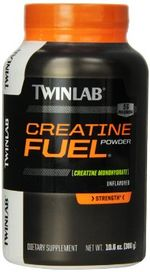 Creatine Fuel Powder (Twinlab)