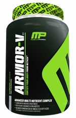 Armor-V (MusclePharm)