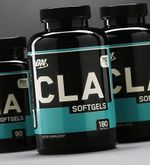 CLA  (Optimum Nutrition)