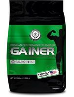 Gainer от RPS Nutrition
