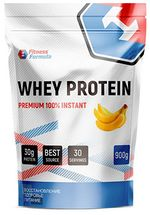 Whey Protein от Fitness Formula