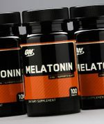 Melatonin (Optimum Nutrition)