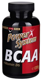 BCAA (Power System)